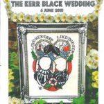 Same-sex couples wedding inspirations