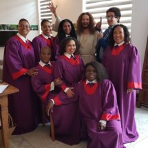 gospel close harmony act
