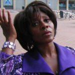Motown soulxplosion party zangeres