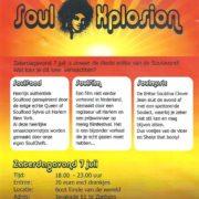 soulxplosion motown soulzangeres