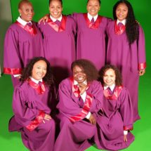 wedding wishes choir