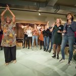 Workshop Gospel Zingen