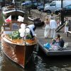 Getting Married Aboard A Boat Perfect For Canal Cruise Lovers