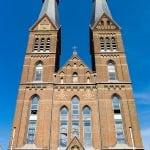 Amsterdam Church Wedding Venues