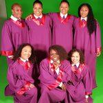 gospel gowns