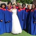 gospel gowns mooie lange jurken witte kerkje terheijden