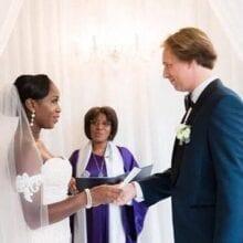 ceremonieel trouwen