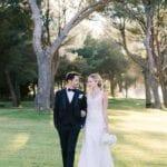 vondelpark wedding
