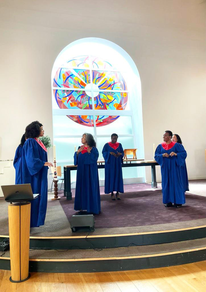 gospel soul show